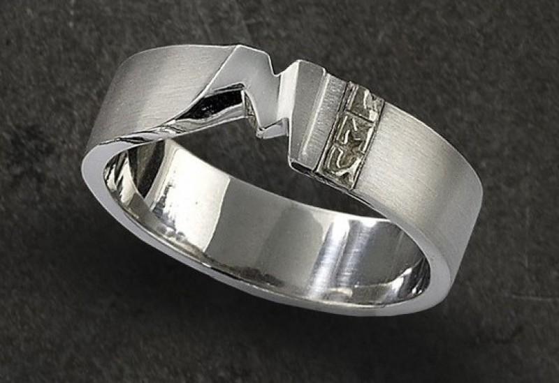 Master-/Magister-Ring ALUMNUS®